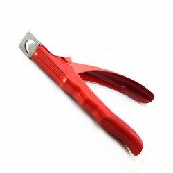 MEDSPO Artificial Nails Grooming Acrylic Tip Cutter UV Gel Salon Clipper Beauty Instruments