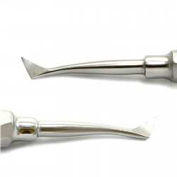 MEDSPO Surgical Cryer Root Elevators Extracting Tooth Extraction Dental Instruments