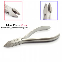 Adam Plier Dental Orthodontics Wire Bending Braces Medspo
