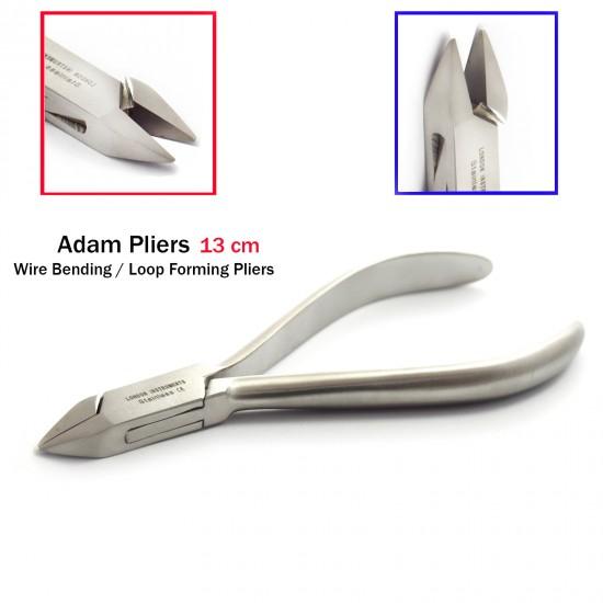 Adam Plier Dental Orthodontics Wire Bending Braces Medspo