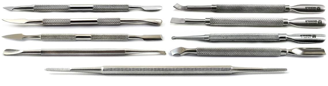 Manicure Pedicure Kits
