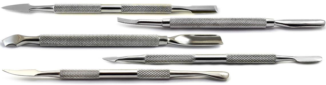 Cuticle Pushers