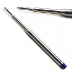 Dental Surgery Bone Spreader Chisel Set Of 4 Implant Instruments Stainless Steel