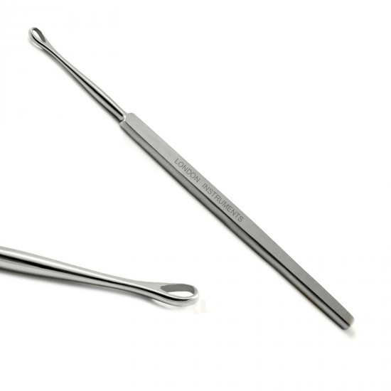 Wax Remover Medical Ear Cleaner Surgical Stainless Steel Products 14cm