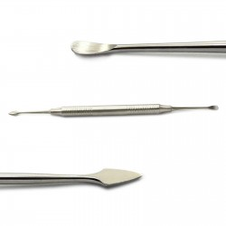 Dental implants Sharp Buser Periosteal Elevator for Reflecting and Retracting Stainless Steel