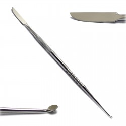 Dental Lecron Waxing & Modeling Carver Sculpting Waxing Laboratory Instruments