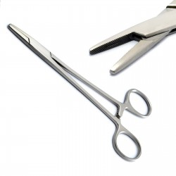 "Dental Mayo Hegar Needle Holder 5.5"" Orthodontic Surgical Veterinary Instruments"