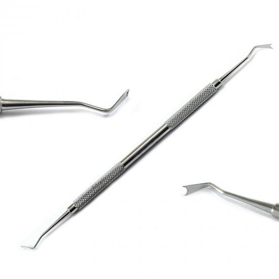 Restorative Dental Amalgam Carvers PK Thomas Cement Spatula Wax Modelling