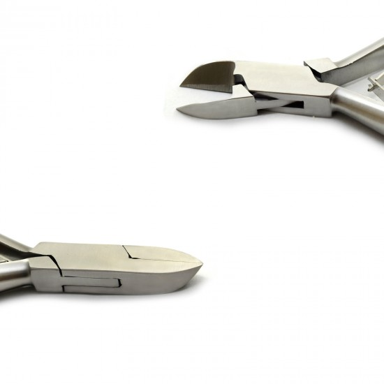 Thick Toenail Clippers Professional Manicure Pedicure Heavy Duty Cutters