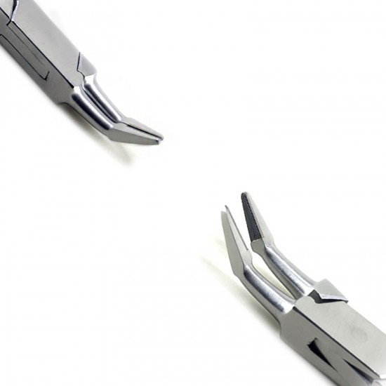 Weingart Slim Dental Archwire Placement and Removal Utility Pliers
