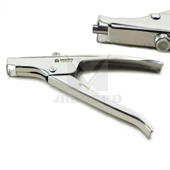 Dental Capsule Applier Applicator Gun GC Fuji )  (SDI Rive ) Medspo