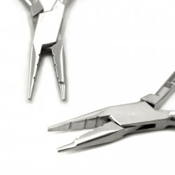 Jarabak Light Wire  Pliers Orthodontic Dental Instruments Stainless Steel