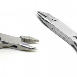 Young Plier Orthodontic Instruments Young Orthodontic Wire Bending Pliers