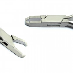 Debonding Pliers for Clinical Orthodontics Instruments
