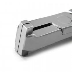 Dental Orthodontic Detaling Step  1 mm Bending Step Pliers