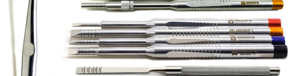 Sinus Lift Instruments Set